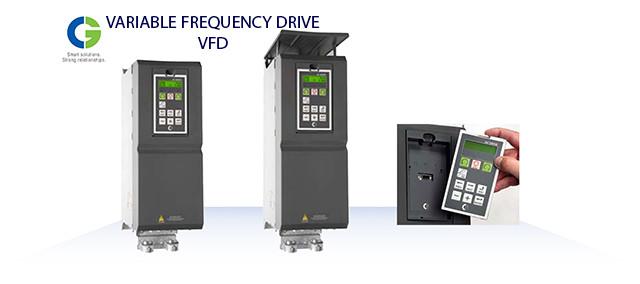 Supply of VFD / VLT