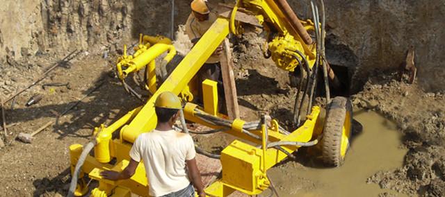 Customization for Drilling Equipment