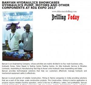 Banyan Hydraulics 2