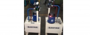 Automatic Welding Machine Power Pack